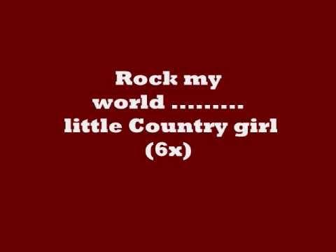 Brooks & Dunn - Rock My World
