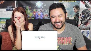 THE SECRET LIFE OF PETS OFFICIAL TEASER TRAILER #1 REACTION & REVIEW!!!