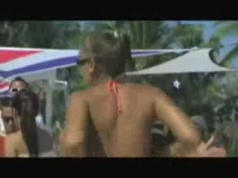 Fabietto Cataneo feat. Lady Trisha – In The Beach (Original radio version)