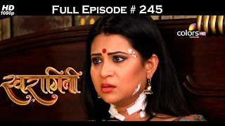 Swaragini - 1st February 2016 - स्वरागिनी - Full Episode (HD)