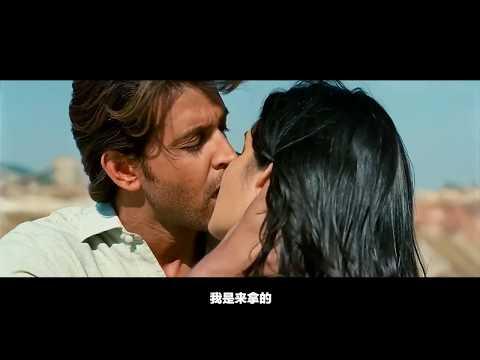 【陳先僧說】6分鍾看最溫柔的印度電影《人生不再重來》你如何度過一天,就将如何度過一生