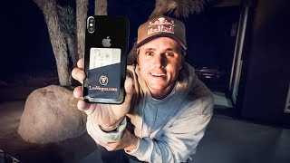 GIVING AWAY 5 IPHONE X !!! | VLOG² 109