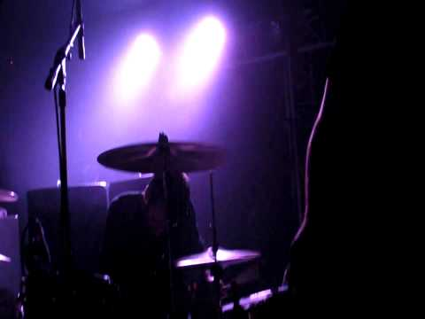 ZU - Ostia (LIVE), Paris 2009 Video