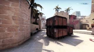 CSGO Global Elite FragGGgemovie