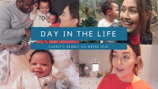 DAY IN THE LIFE |  EVERLY