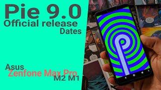 Apna Pie Ayega... Official Pie Release Dates for Max Pro M2 | Max Pro M1 |  Max M2