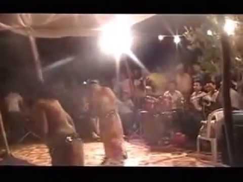 رقص  شعبي  مغربي 2015 thumbnail