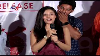 Burrakatha Movie Trailer Launch by Victory Venkatesh | Aadi | Mishti Chakraborthy