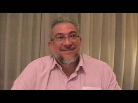 Kabbalah: Las Puertas de la Luz - clase 4 Yesod