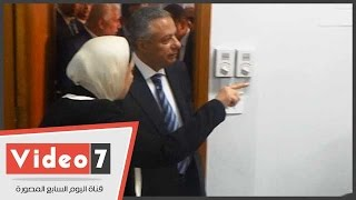 بالفيديو.. وزير التعليم: مشروع البكالوريا الدولية