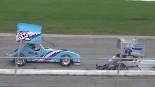 thompson speedway motorsports park ISMA october 14,2018