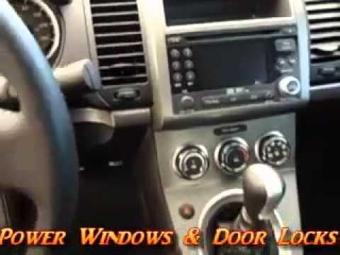 2012 Nissan Sentra SE-R Spec V 624970 Offered By Morris Nissan