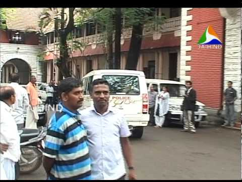 Shalu Menon's Remand Period Extended Till Aug 3 video