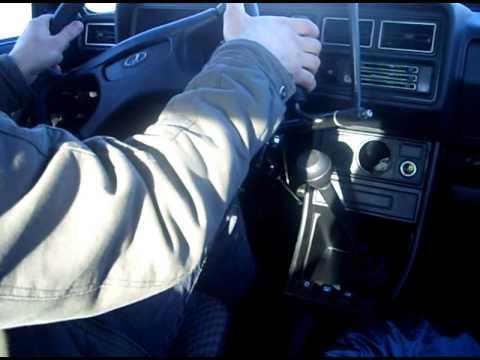 Ручное управление на автомобили для инвалидов