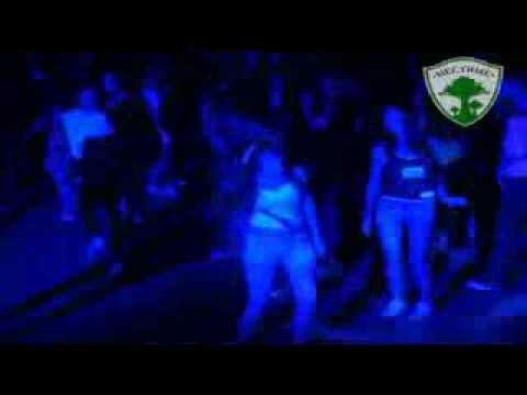 Презентация лагеря Движения Местные - Ока 2008.flv