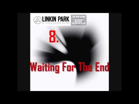 Linkin Park - Iridescent (Радужный)