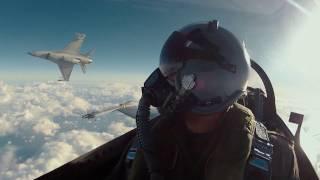 Forsvarets kernefortælling - Flyvevåbnet