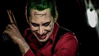 SUICIDE SQUAD XXX: AN AXEL BRAUN PARODY-official trailer