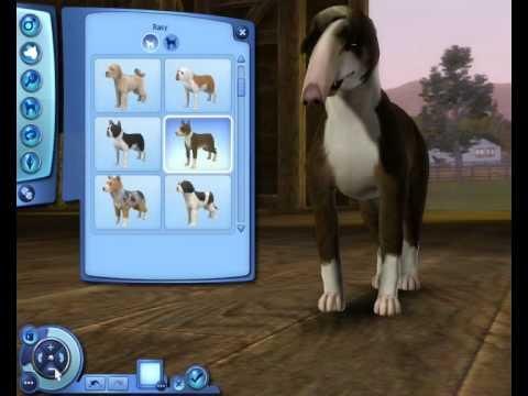 Jak Zrobić Zwierzaka Mutanta W The Sims 3?
