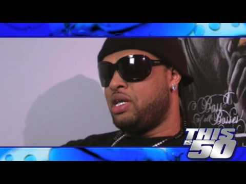Slim Thug Thisis50 Interview