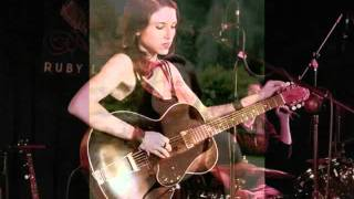 Watch Jolie Holland Springtime Can Kill You video