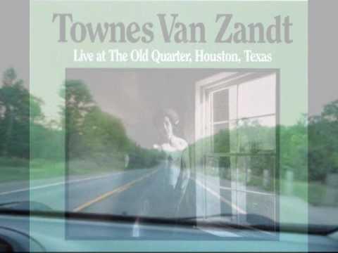 Townes Van Zandt - Nine Pound Hammer