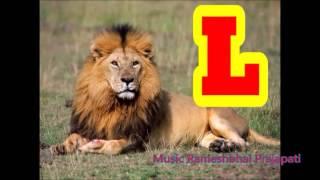 ENGLISH ABCD ALPHABETS SONG