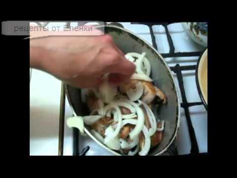 Как приготовить мясо кролика - видео
