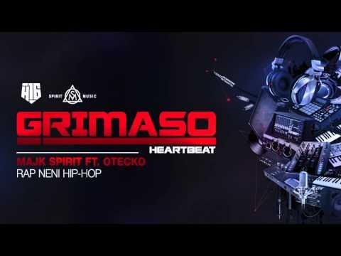Dj Grimaso - Rap Neni Hip-hop Ft. Majk Spirit, Otecko video