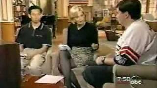 Jeff Gerstmann, Dreamcast on Good Morning America