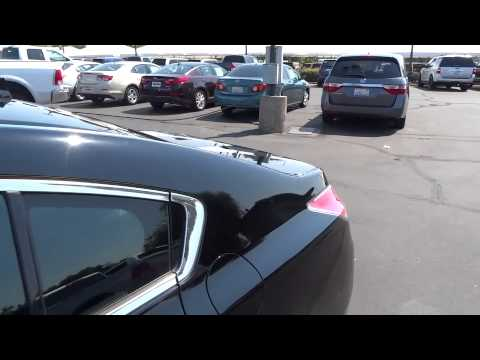 2013 ACURA TL AUTO 2WD Redding, Eureka, Red Bluff, Northern California, Sacramento, CA 125864