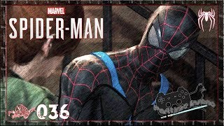 Marvel's Spider-Man #036 - Ich bin Hugo! - Let´s Play [PS4Pro] [German]