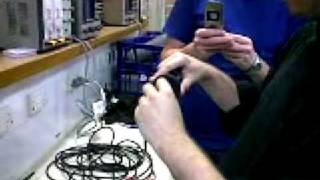 Sound/ Camera Recording CT1B (PART 1)