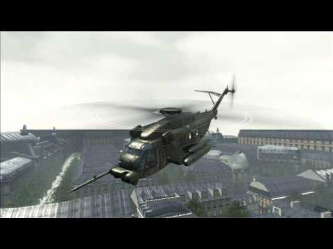 Dame - Pave Low     CoD song ( original )