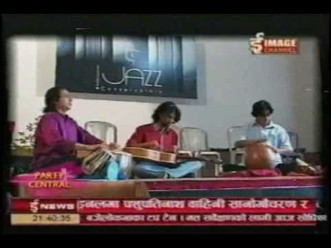 Kathmandu Jazz Conservatory Inauguration Music Videos