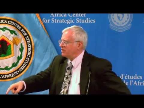 Security Sector Reform - Prof. Thomas Dempsey