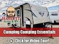 Used Hideout 177LHS Keystone Travel Trailer