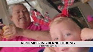 Cause of death released for Simpsonville woman after golf cart crash with grandson