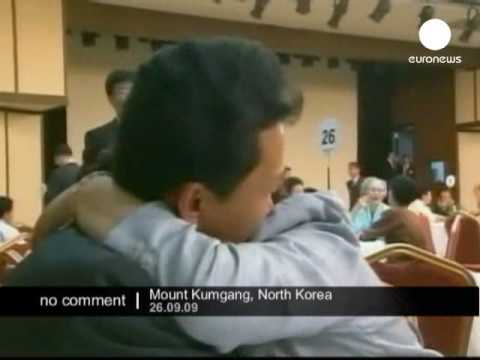 Inter-Korean reunions