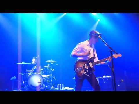 Arctic Monkeys - Suck It And See live @ Majestic Theater, Ventura - May 22, 2013
