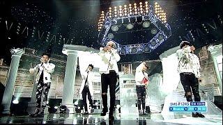 빅뱅(BIGBANG) - LOSER(루저) @인기가요 Inkigayo 20150517
