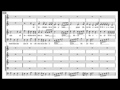 Монтеверди Клаудио - Memento