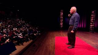 Why I Write about Elves: Terry Brooks at TEDxRainier