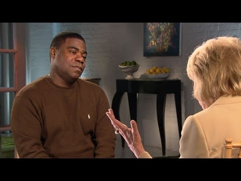 Tracy Morgan Talks Addiction in Billboard Music Awards Interview