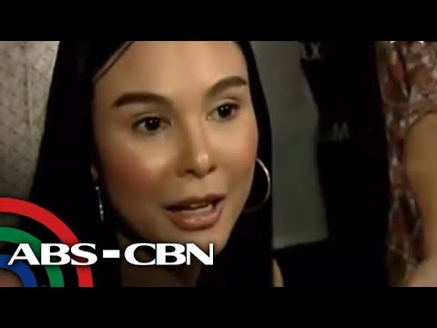 Gretchen walks out of own presscon
