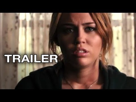 LOL Official Trailer #1 - Miley Cyrus Movie (2012) In a world connected by YouTube, iTunes and Facebook, Lola (Cyrus) and her friends navigate the peer press...