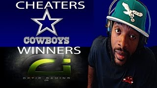 @OpTicGaming UMG Orlando Champs - Dallas Cowboys Cheat Detroit Lions in the playoffs