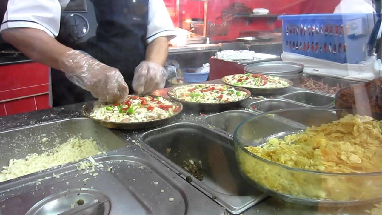Persian Fast Food