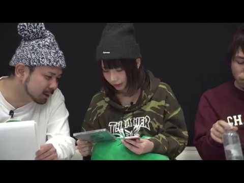 Shachi(ましろ) トーク/LINE MUSIC × 戦極 ORIGINAL BATTLE BEA TVOL2(17.11.7)