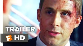 First Man International Trailer #1 (2018) | Movieclips Trailers